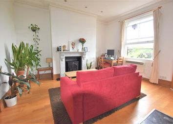Thumbnail 1 bed flat to rent in Bridport Place, London