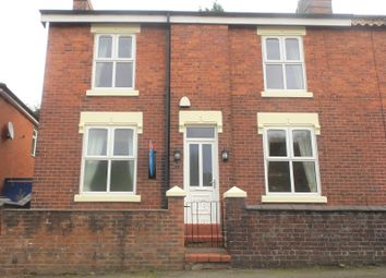 Thumbnail 3 bed semi-detached house to rent in Stonebank Road, Kidsgrove, Stoke-On-Trent