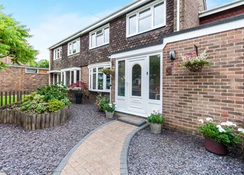 Thumbnail 4 bedroom semi-detached house for sale in Ringwood Close, Crawley