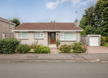 Thumbnail 3 bed detached bungalow for sale in 39 Cherry Tree Park, Balerno