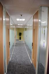 Serviced office to let in Tudor Square, West Bridgford, Nottingham NG2