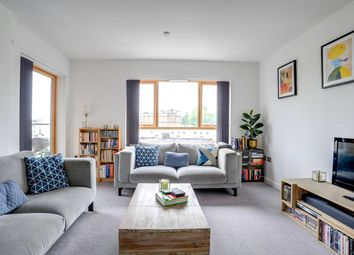 Thumbnail 2 bed flat for sale in Pedley Street, London