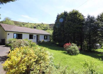 3 bed bungalow for sale in Goginan, Aberystwyth, Ceredigion SY23