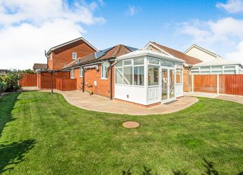 Thumbnail 2 bed bungalow for sale in Ivy Park Road, Goole