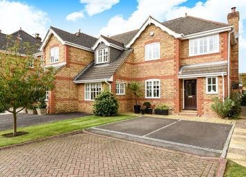 Thumbnail 3 bed terraced house to rent in Guards Court, Sunningdale, Ascot