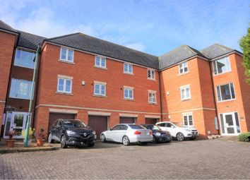 Thumbnail 3 bed flat for sale in Medbourne, Milton Keynes