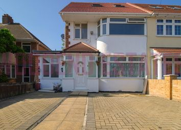 Thumbnail 5 bed semi-detached house to rent in Gledwood Gardens, Hayes