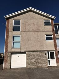 Thumbnail 2 bed flat to rent in Rest Bay Close, Porthcawl, Bridgend