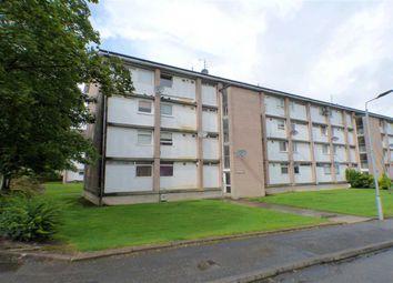 Thumbnail 2 bed flat for sale in Denholm Green, Murray, East Kilbride