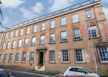 3 bed flat for sale in 6-8 George Street, Paisley PA1