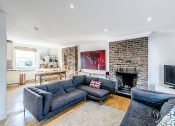 Thumbnail 2 bed flat to rent in Prince Of Wales Road, Chalk Farm