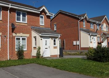 Thumbnail 3 bed semi-detached house for sale in Pavillion Way, Sheffield