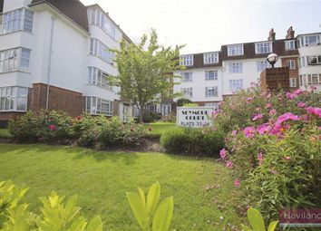 Thumbnail 2 bedroom flat for sale in Eversley Park Road, London