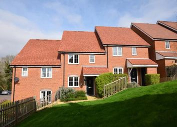 Thumbnail 2 bed terraced house for sale in Treetops Way, Heathfield, East Sussex