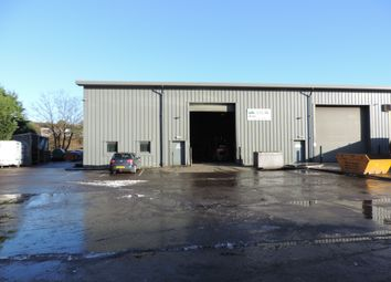 Thumbnail Warehouse to let in Jackdaw Road, Barnoldswick