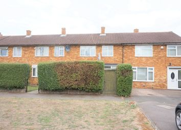 Thumbnail 3 bed terraced house for sale in Long Readings Lane, Slough