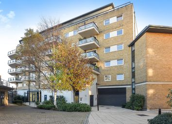 Thumbnail 2 bed flat for sale in Smugglers Way, Wandsworth, London