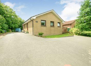 Thumbnail 3 bed detached bungalow for sale in Falkirk Road, Falkirk