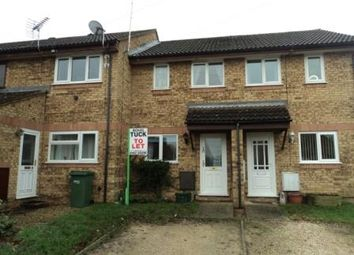 Thumbnail 2 bed terraced house to rent in Cherry Close, Hardwicke, Gloucester