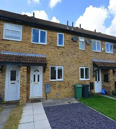 Thumbnail 2 bed terraced house for sale in Saylittle Mews, Longlevens, Gloucester