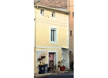 Thumbnail 1 bed property for sale in Cessenon-Sur-Orb, Languedoc-Roussillon, 34460, France