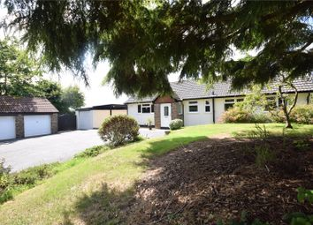 Thumbnail 5 bed bungalow for sale in Cleave Hill, Dolton, Winkleigh