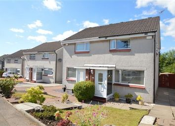 Thumbnail 2 bed semi-detached house for sale in Badenoch Road, Kirkintilloch, Glasgow