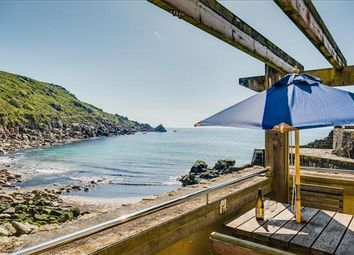 Thumbnail 4 bed flat for sale in Lamorna Cove, Penzance, Cornwall