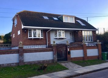Thumbnail 6 bed detached bungalow for sale in Iris Avenue, Bexley