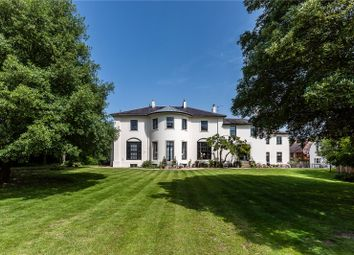 Thumbnail 2 bed flat for sale in Putney Park House, 69 Pleasance Road, London