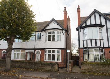 Thumbnail 4 bed semi-detached house for sale in Balmoral Avenue, West Bridgford