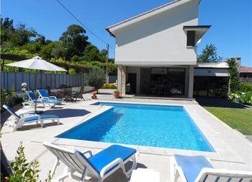 Thumbnail 3 bed villa for sale in Freixieiro De Soutelo, Viana Do Castelo, Portugal