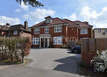 Thumbnail 2 bedroom flat for sale in Bradmore Way, Brookmans Park, Herts