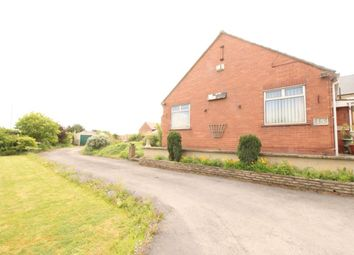 Thumbnail 2 bed bungalow for sale in Great Gutter Lane West, Willerby, Hull