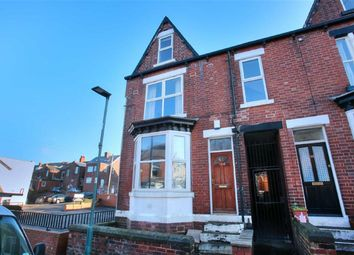 Thumbnail 3 bed terraced house to rent in Blair Athol Road, Banner Cross, Sheffield