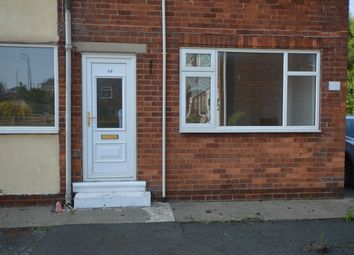 Thumbnail 2 bed flat to rent in Harwal Road, Redcar