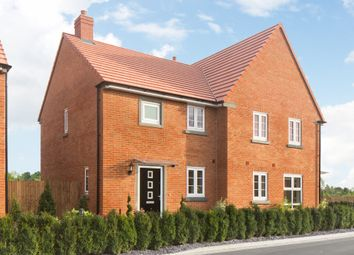 "Thumbnail 2 bed end terrace house for sale in ""Tilford"" at Appleton Drive, Basingstoke"