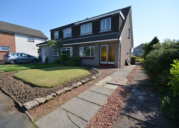 Thumbnail 3 bed property for sale in Islay Place, Kilmarnock