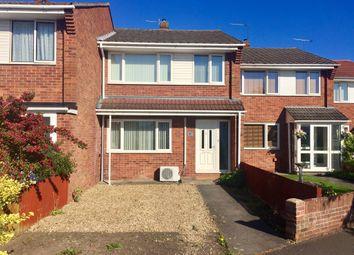Thumbnail 3 bedroom terraced house for sale in Lyndale Road, Yate, Bristol