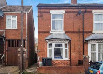 Thumbnail 5 bed semi-detached house for sale in Waverley Street, Dudley