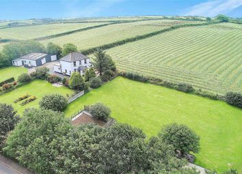Thumbnail 4 bed detached house for sale in Hartland, Bideford