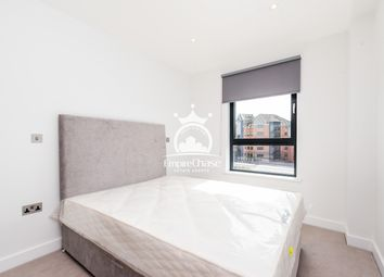 Thumbnail 1 bed flat to rent in 88-98, Harrow
