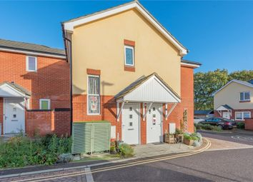 1 bed flat for sale in Bracken Lane, Southampton, Hampshire SO16