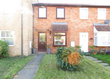 Thumbnail 2 bed terraced house for sale in New Park, March