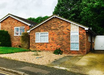 Thumbnail 2 bed detached bungalow for sale in Grasmere Way, Leighton Buzzard