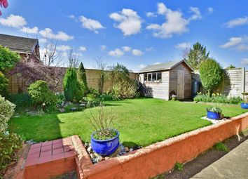 Thumbnail 3 bed detached bungalow for sale in Charlesford Avenue, Kingswood, Kent