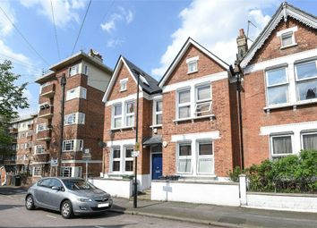 Thumbnail 1 bed flat for sale in Stirling Road, London