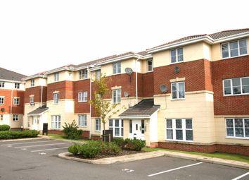 Thumbnail 1 bedroom flat to rent in Princes Gate, West Bromwich