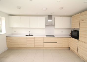 Thumbnail 2 bed flat to rent in Chambord House, Queenswood Crescent, Englefield Green, Egham