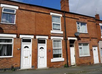 Thumbnail 3 bed terraced house for sale in King Street, Ilkeston, Derbyshire